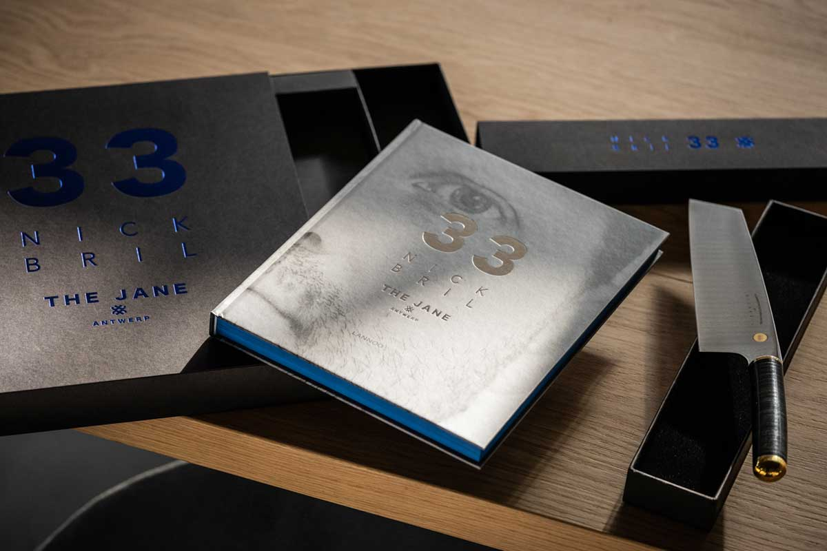 33 by Nick Bril - Dutch Special Edition